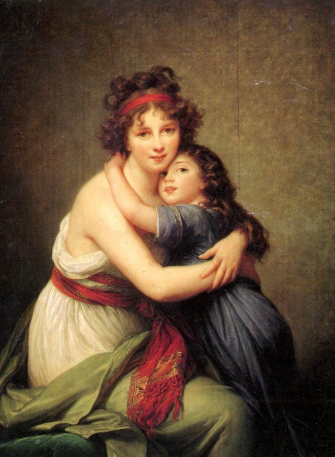 madame-vigee-lebrun-and-her-daughter-jeanne-lucie-louise-1789