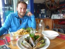 Les spécialités culinaires des Marlborough Sounds