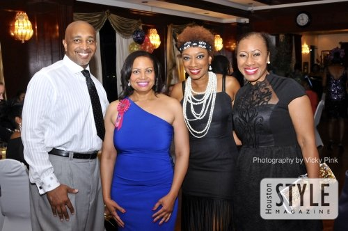 Photo Gallery Judge Maria T Jackson 339th State