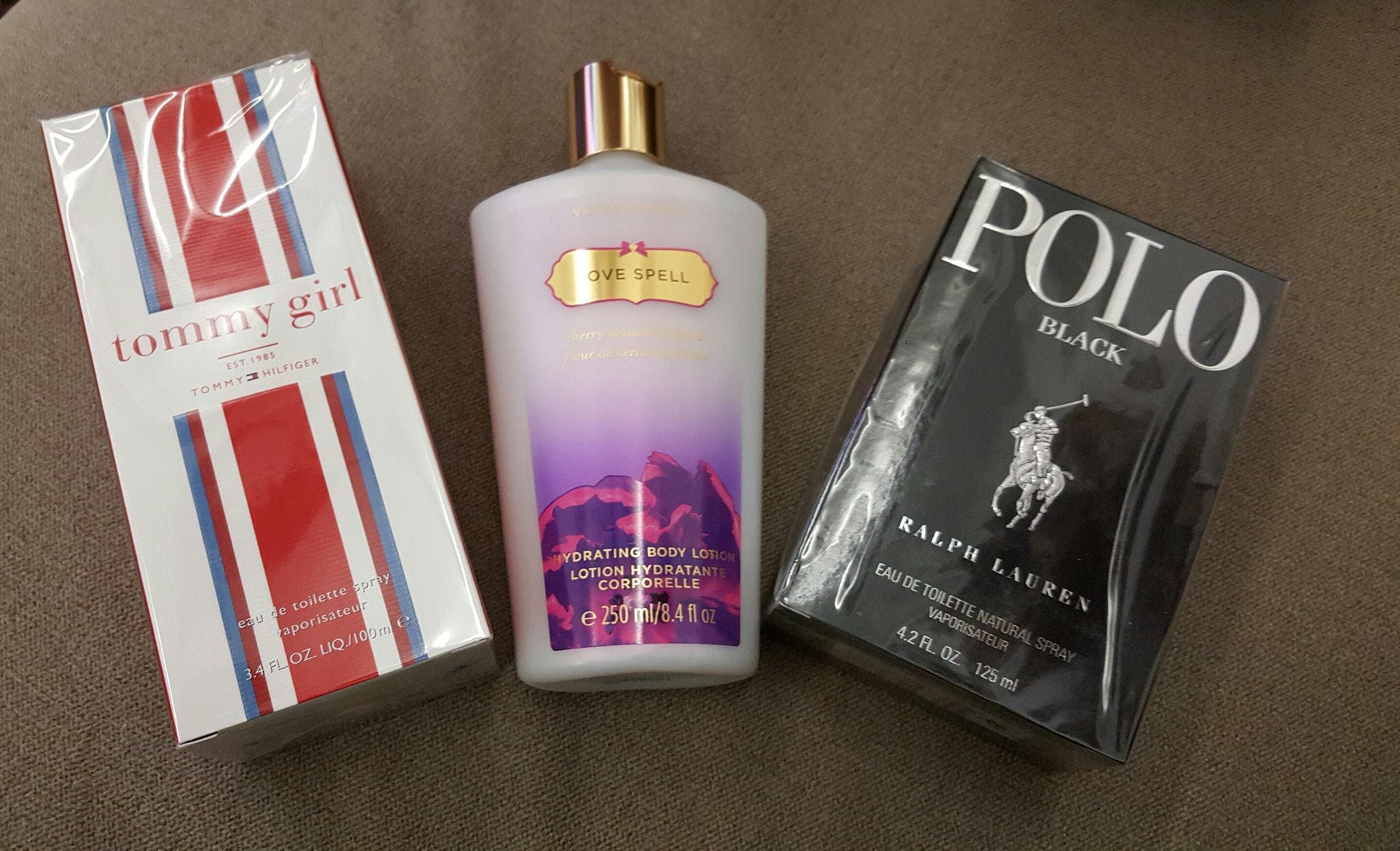 Tommy Hilfiger Girl 100ml Perfume Philippines