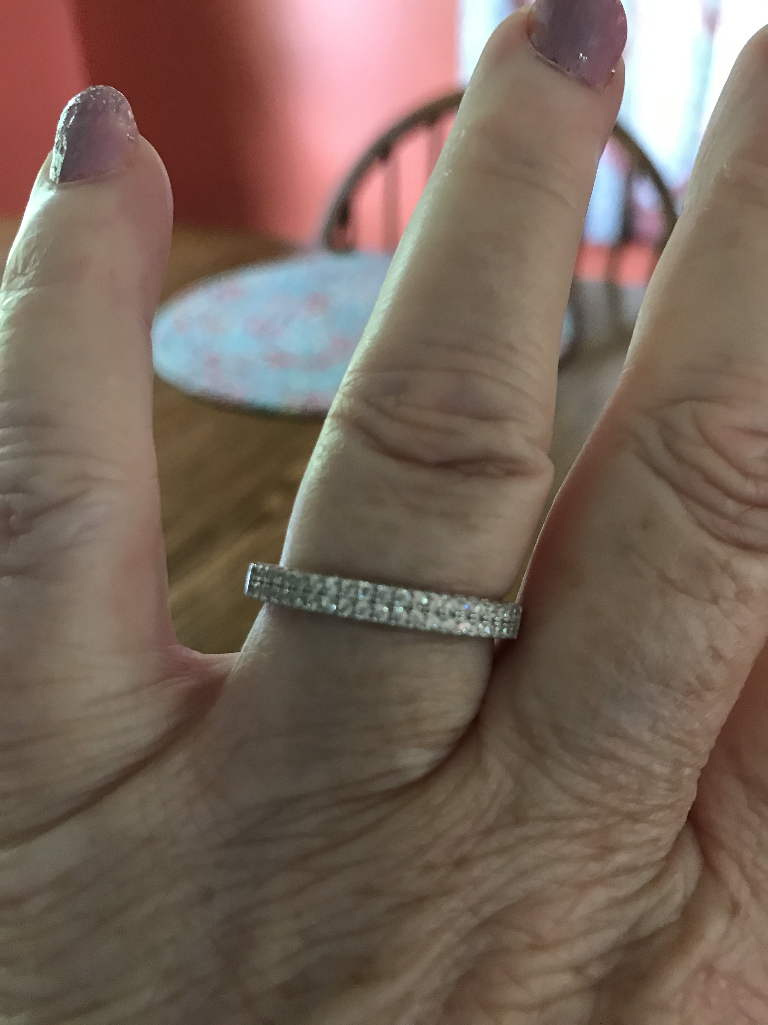 Dreamland Jewelry Rings : dreamland, jewelry, rings, Sterling, Silver, Layer