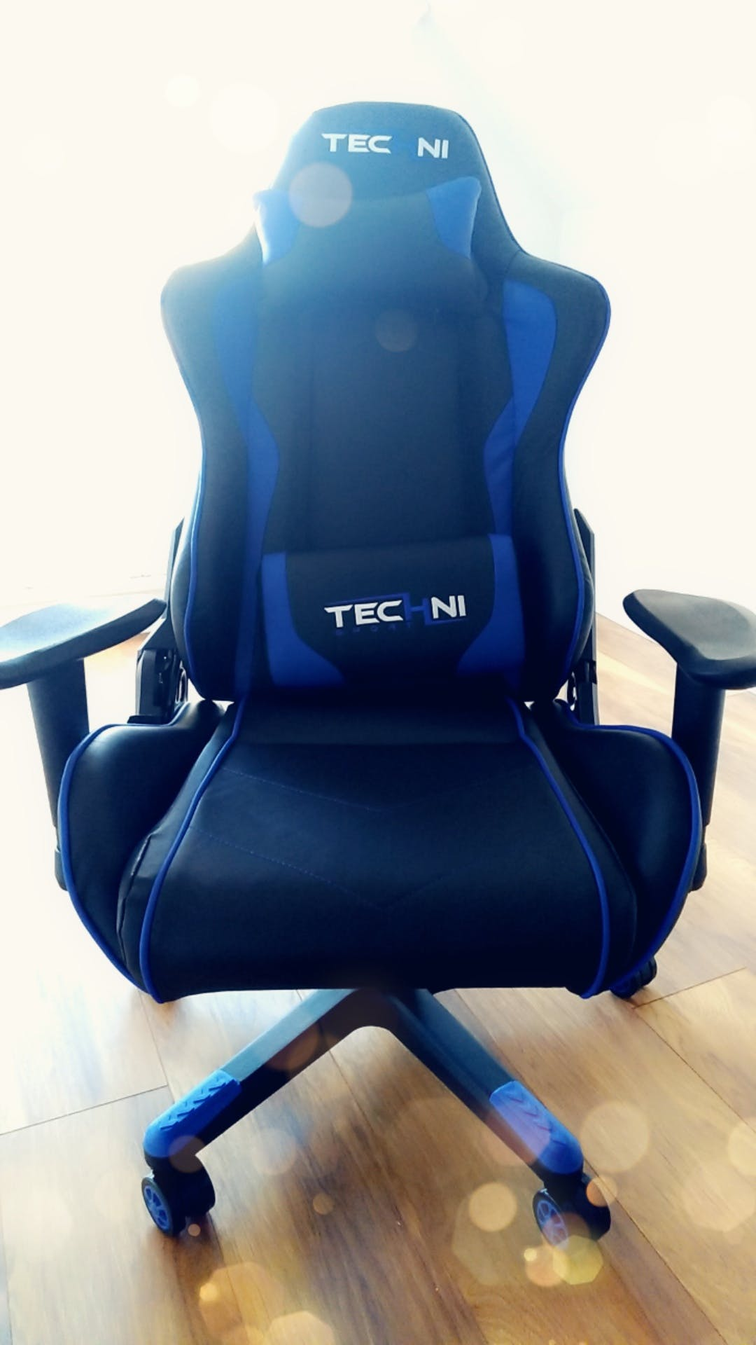 Gaming Chair For Big Guys Gaming Chairs Desks Techni Sport Official Website