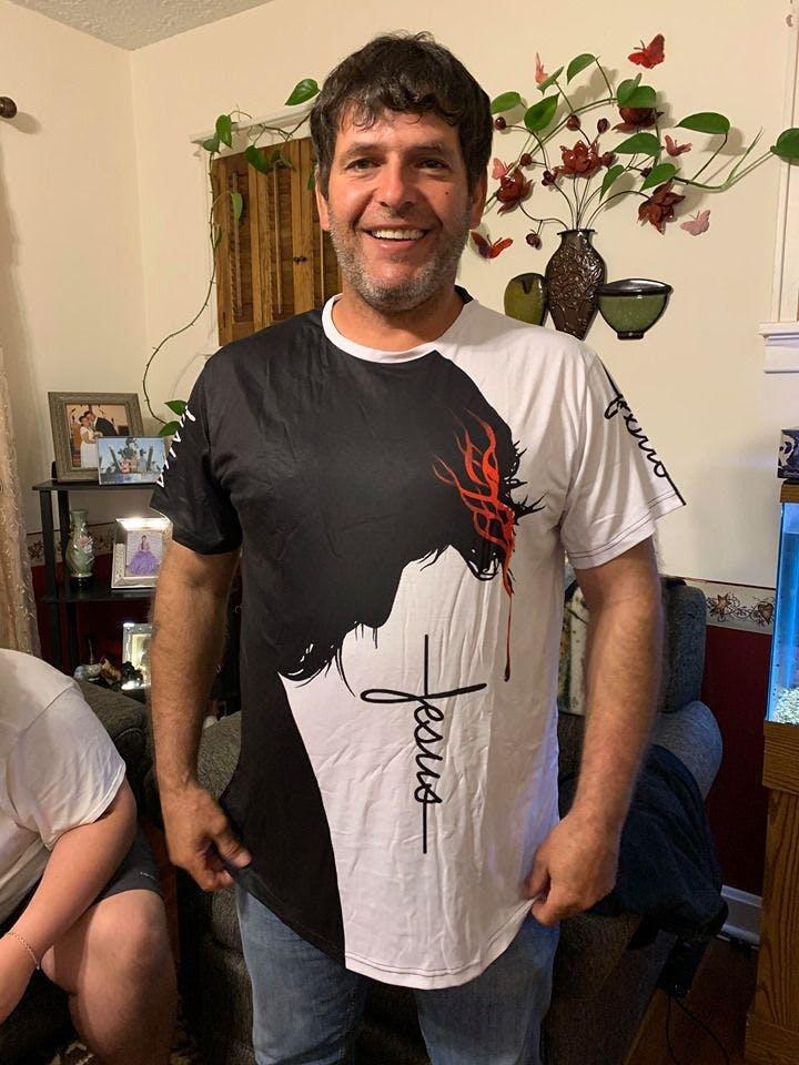 Premium Christian Jesus Catholic 3D Printed Unisex Shirts Limited Edition