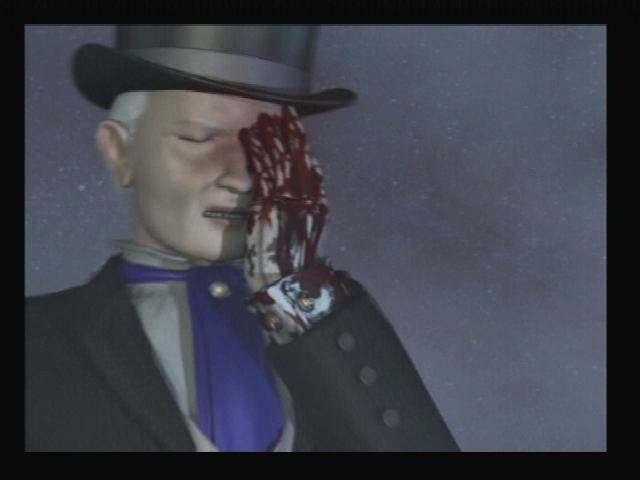 Image result for shadow hearts albert