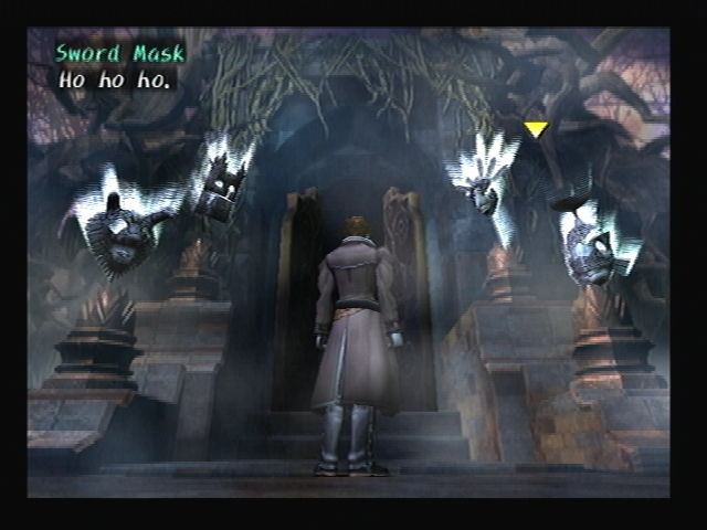 Image result for shadow hearts curse