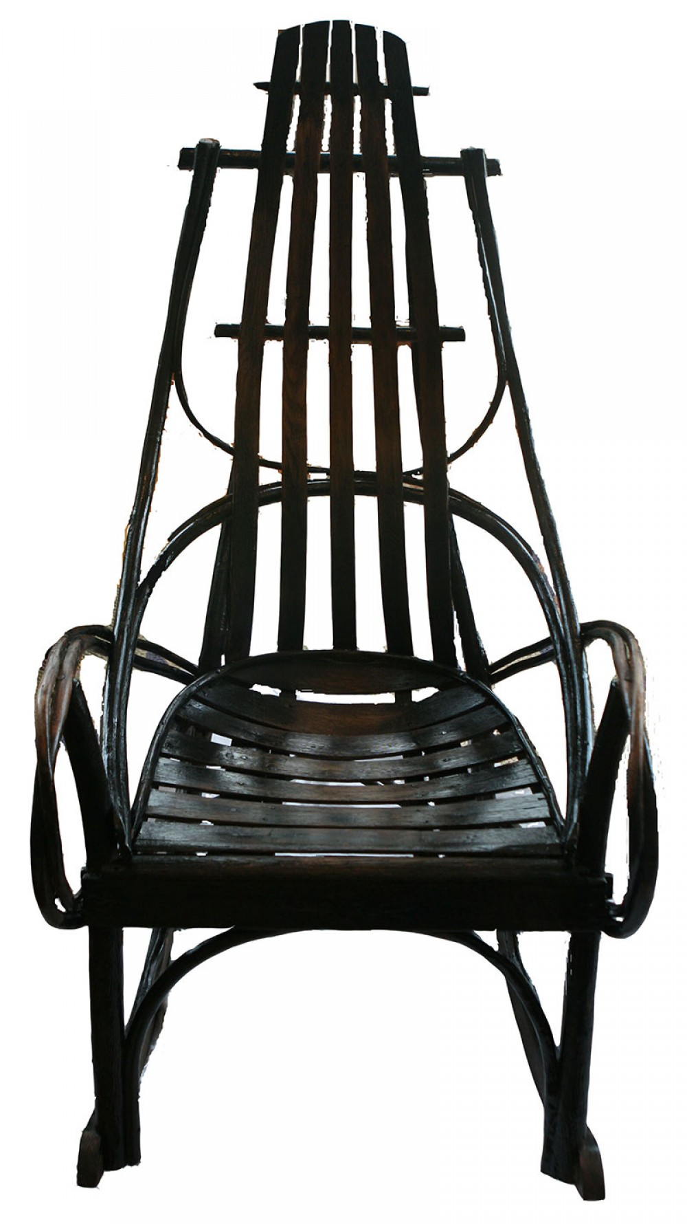 Amish Rocking Chair Magento Commerce