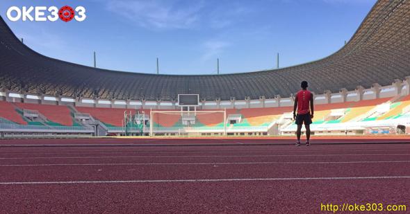 harga tiket semifinal piala aff indonesia vs vietnam