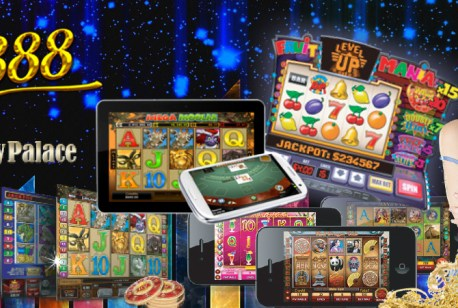 Online SCR888 Slots Reviews and Tips