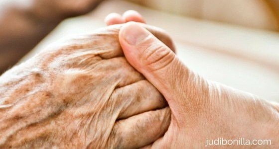 Celebrate Older Americans Month: Caregiving or Helping