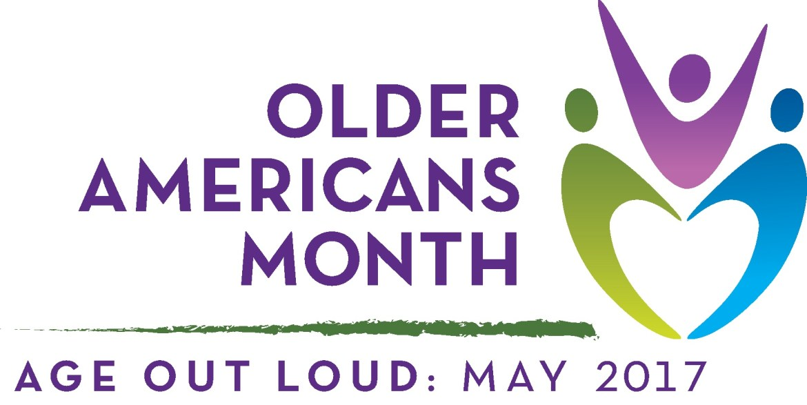 Celebrate Age Out Loud