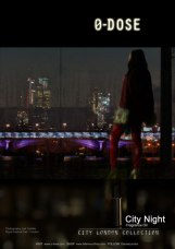 O-Dose London - Fragrance Oils - City fragrances for city wear - City London Collection - City Night