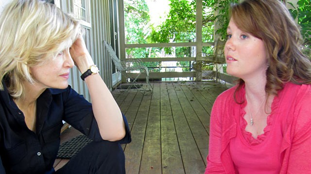 Jaycee Dugard Interviewed About Being Kidnapped, Raped And