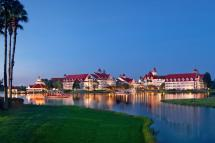 Grand Floridian Disney World Hotels