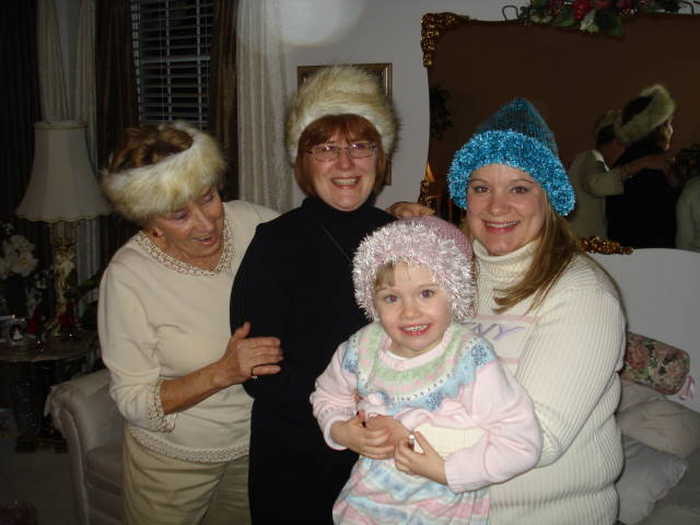 Handmade Headbands and Knitted Hats