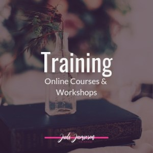 Psychic development training