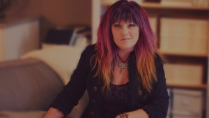 Judi Jamieson The Psychic