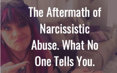 What to expect after an abusive relationship