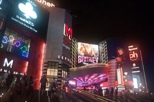 Meet Planet Hollywood, Las Vegas. - judimeetsworld.com