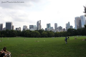 Meet Central Park, New York City. - judimeetsworld