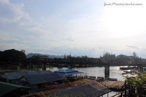 Meet Kanchanaburi, Thailand - judimeetsworld