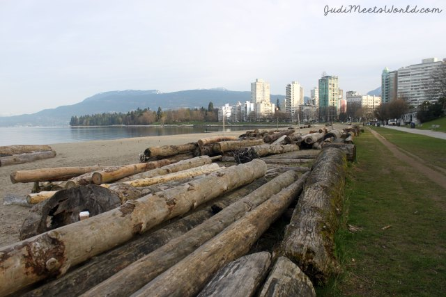 Meet English Bay, Vancouver - judimeetsworld