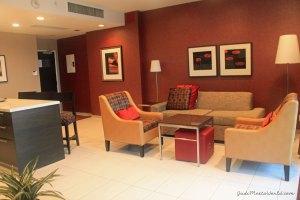 Meet the Residence Inn by Marriott.