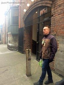Meet Seattle, WA.