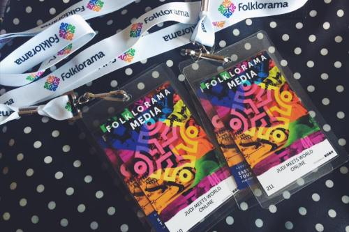 Meet My 2017 Folklorama Adventure!