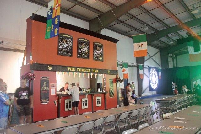 Meet the 2017 Celtic Ireland Pavilion.