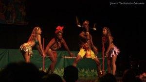 Meet the Caribbean Pavilion.