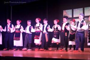 Meet the 2017 Serbian Kolo Pavilion.