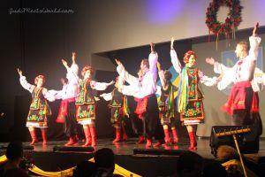 Meet the 2017 Spirit of Ukraine Pavilion.