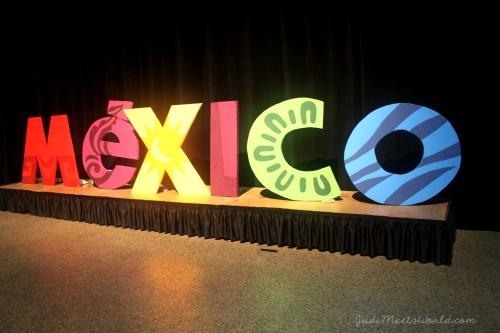Meet the 2017 Mexican Pavilion.