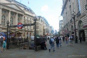 Meet London's West End.