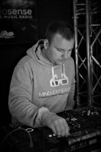 Max Varion: Egy DJ-t legjobban az tükrözi, amit...