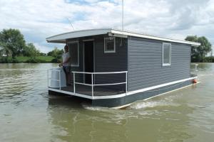 Extrém szálláshelyek Magyarországon mindenkinek