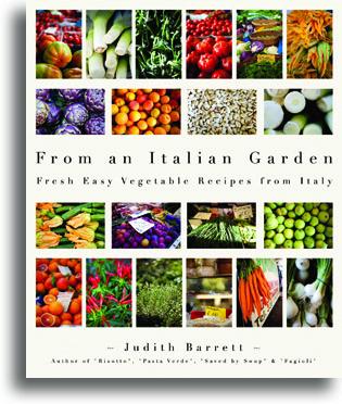 From an Italian Garden