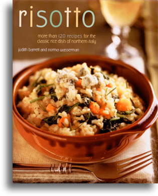 Risotto paperback edition