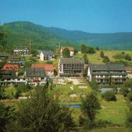 Appointment in the Black Forest