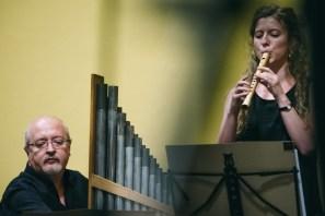 Milena Cord-to-Krax, recorder