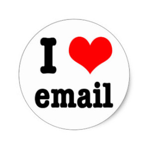 I Heart Email