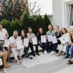 Candi School – Mein Jahr mit Carmen & Ingo