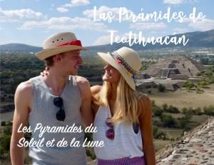 Les mystérieuses Pyramides de Teotihuacán