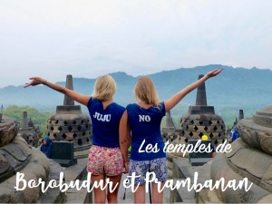 Read more about the article Les somptueux temples de Prambanan et Borobudur