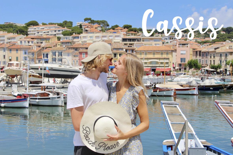Read more about the article Cassis : son port, ses plages et ses Calanques