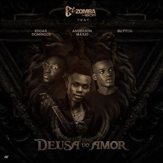 Kizomba da Boa feat. Edgar Domingos Anderson Mrio Button Deusa do Amor 1
