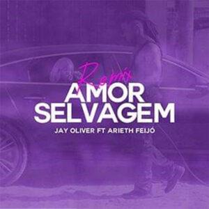 Jay Oliver - Amor Selvagem REMIX (feat. Arieth Feijó) [2021] Baixar mp3