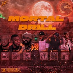 Young Family - Mortal Drill (feat. Fatboy6.3, Braulio ZP & Lil Drizzy) [2021] Baixar mp3