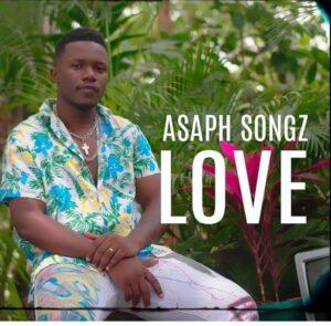 Asaph Song - Love