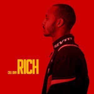Cali John - Rich [2021] Baixar mp3